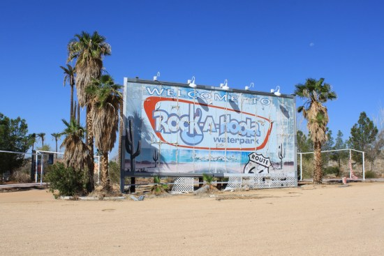 Rock a Hoola