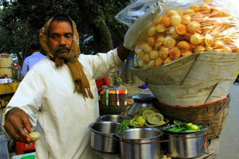 Calcutta landmark sight