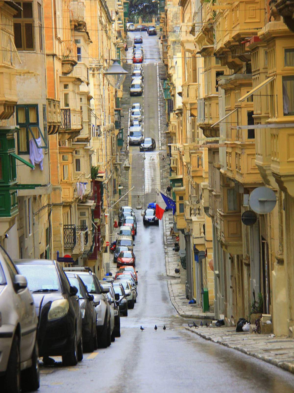 Valletta is not to be missed when you visit Malta