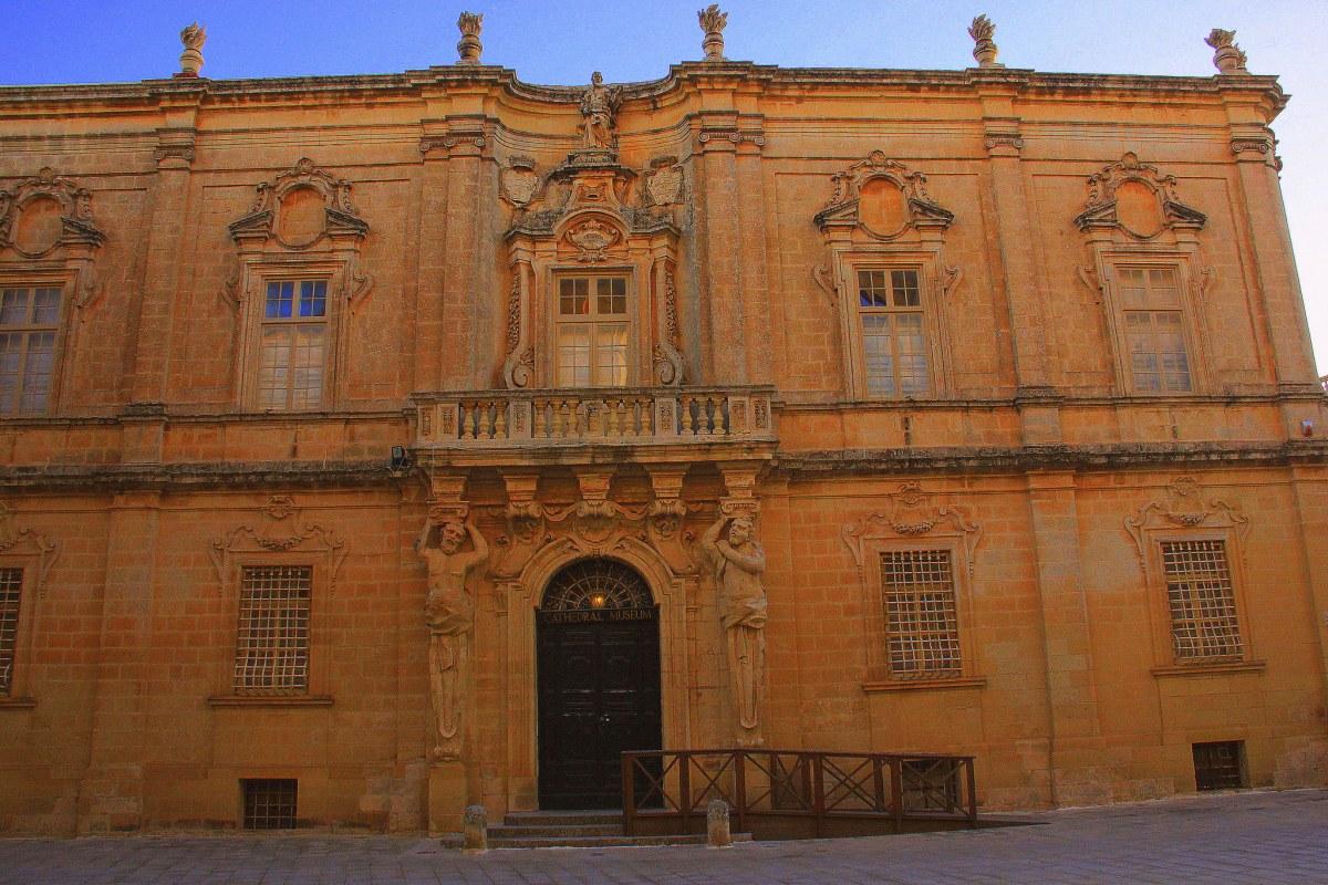 Mdina is on tentative UNESCO World Heritage list