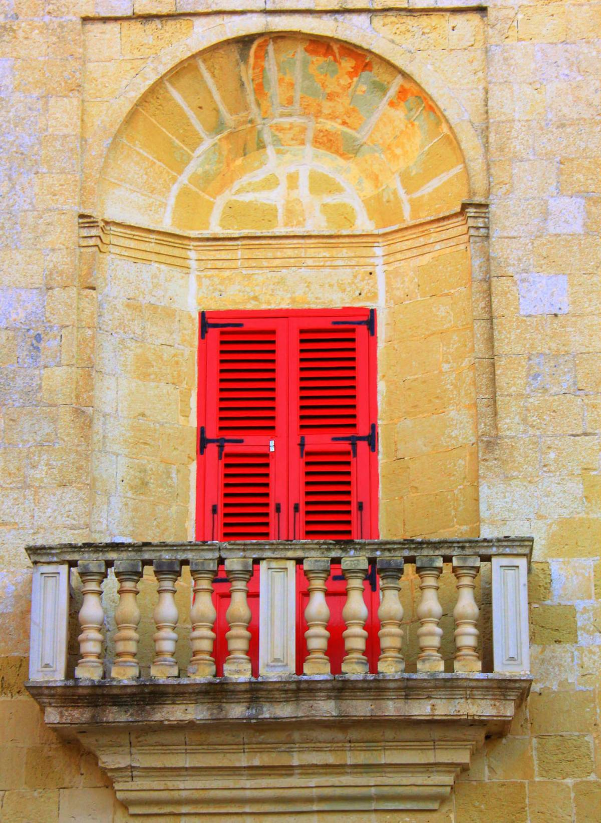 Mdina is an unique heritage city of Malta