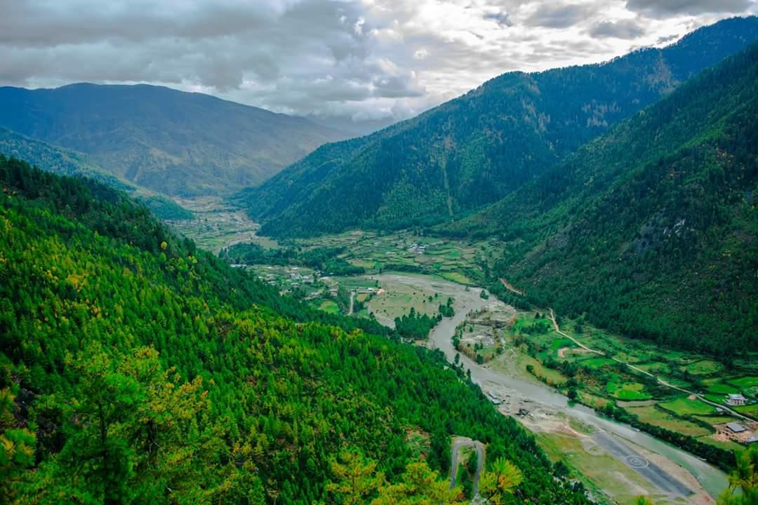Haa is a destination in offbeat Bhutan trail