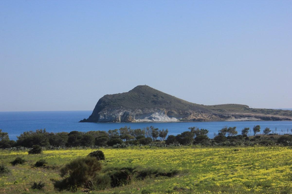 Almeria is an offbeat destination of Spain