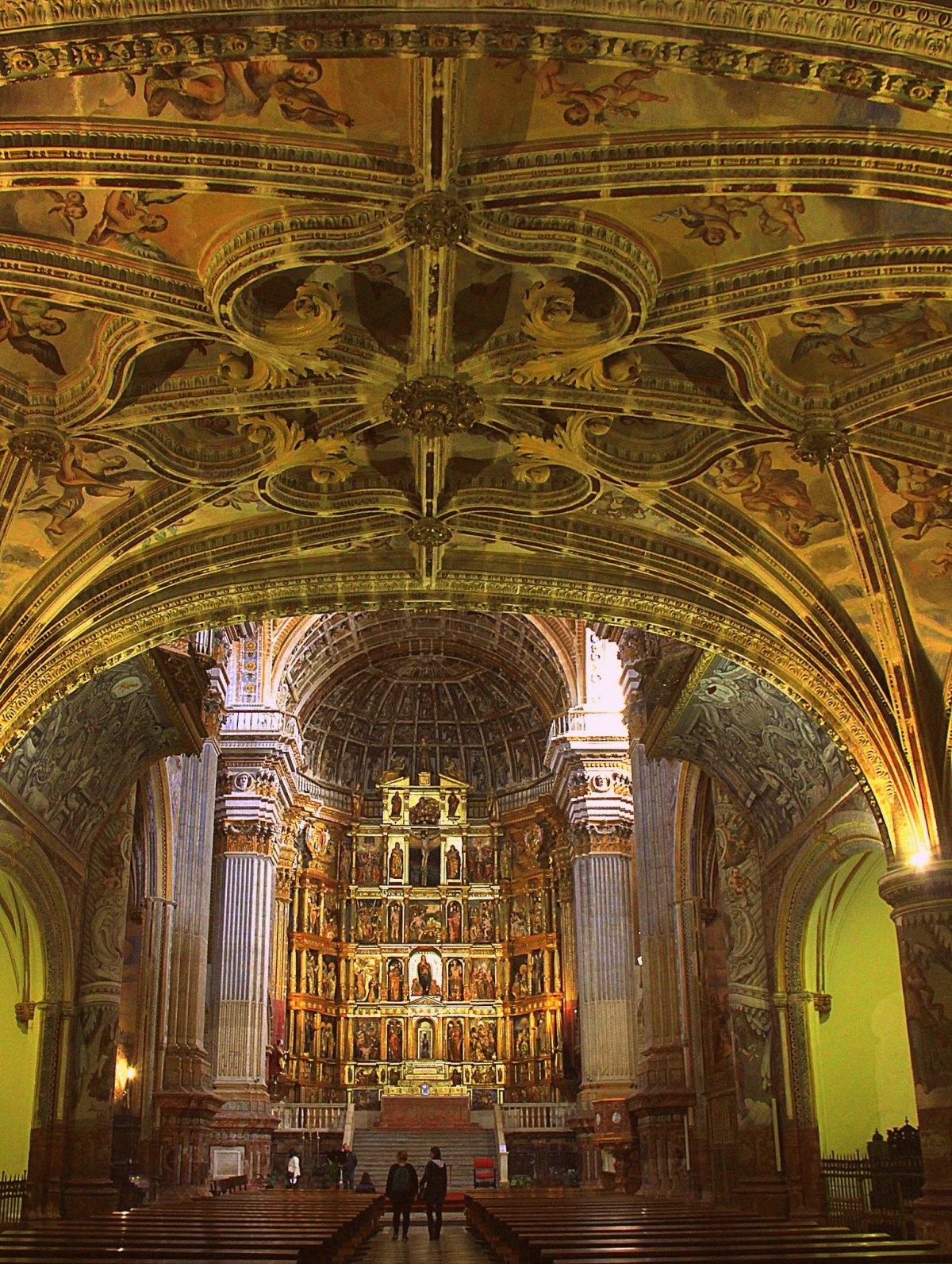 Granada has more than just Alhambra