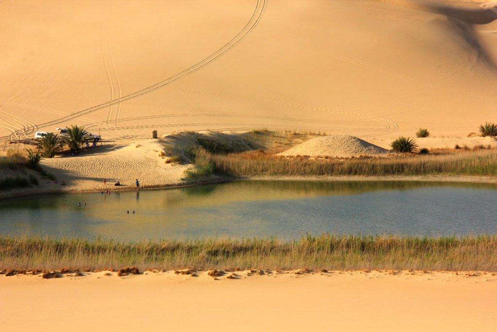 siwa oasis in egypt