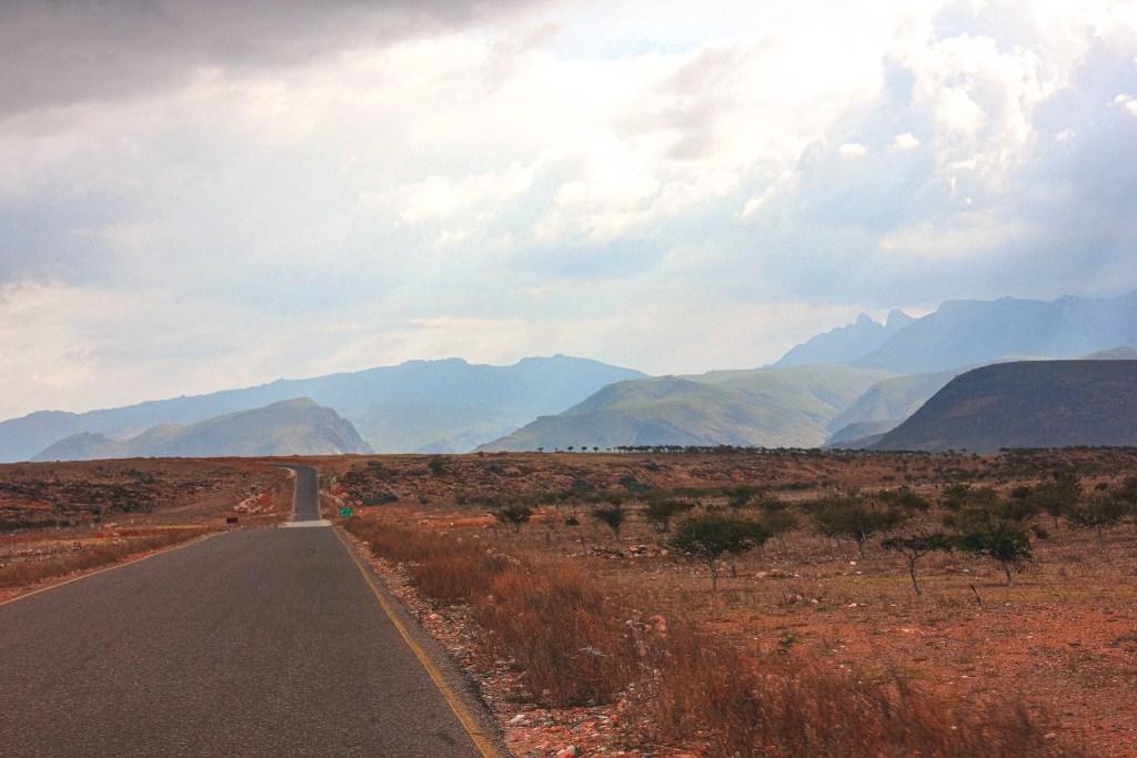 The straight road to Qalanciya
