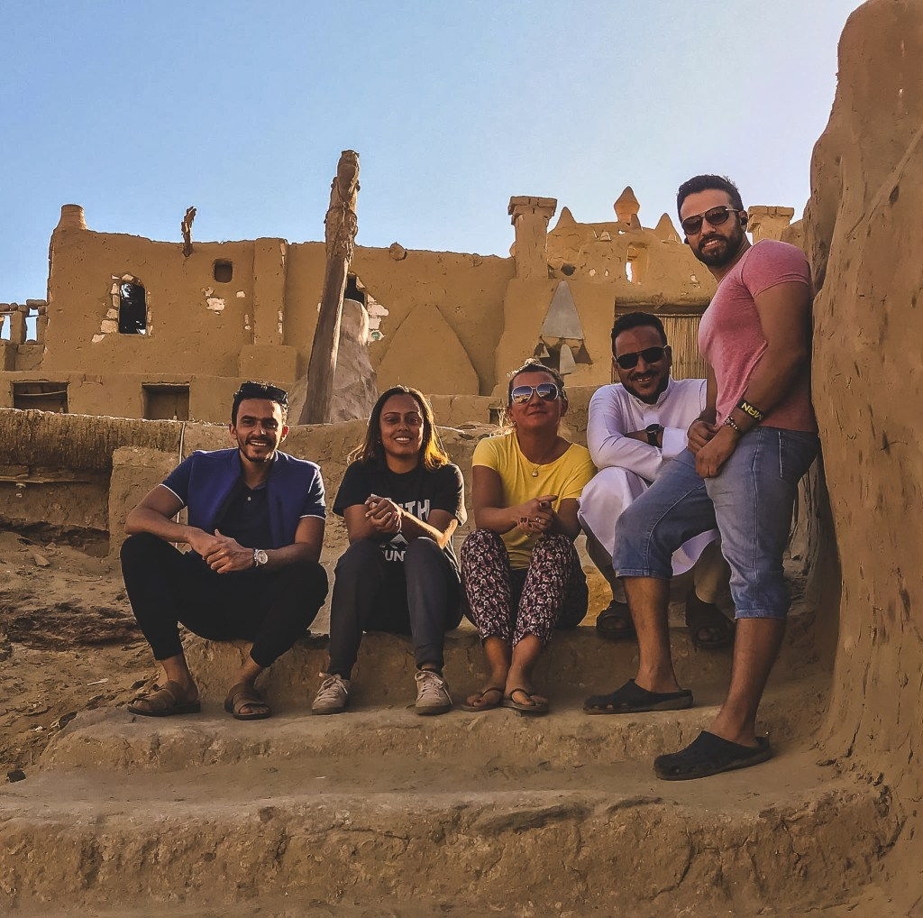 My last White Desert trip