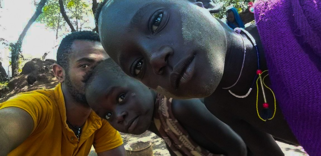 omo valley travel should be done responsibly