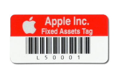 5 Ways Asset Labels Prevent Theft