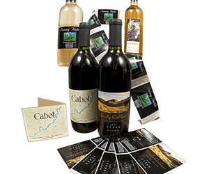Eight Tips for Using Custom Wine Labels Effectively