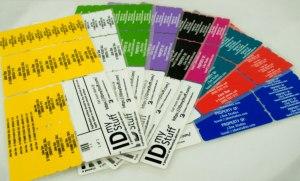 9 IDmyStuff colors