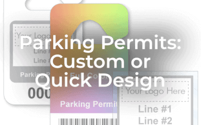 Time to Order Parking Permits?