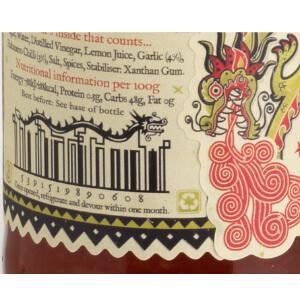 dragon barcode