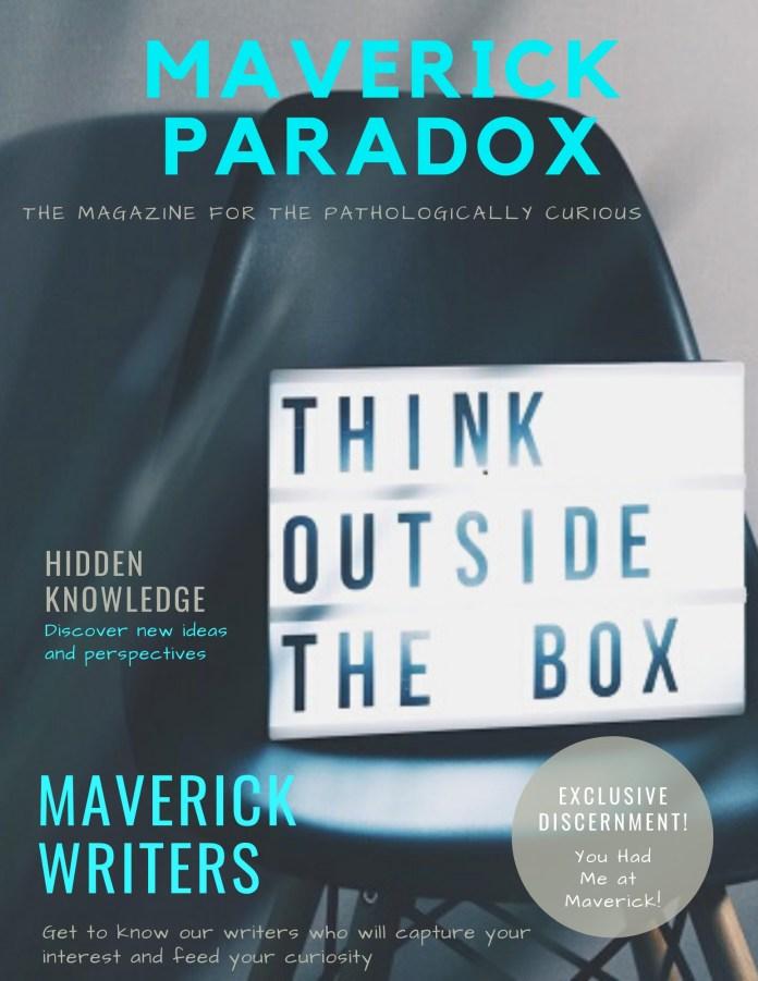 The Maverick Paradox Magazine