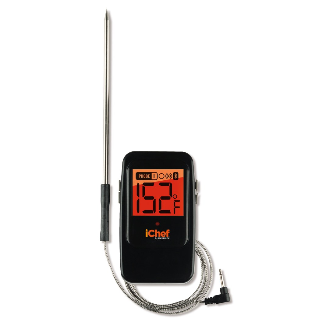 Maverick Industries Meat Thermometer Manuals & Directions
