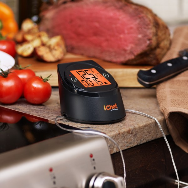 WiFi digital thermometer