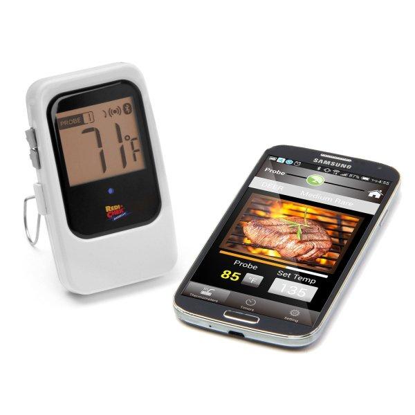wireless BBQ thermometer