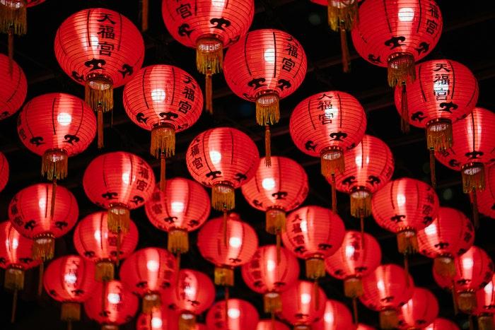 qué sabemos de china: geografía de Asia