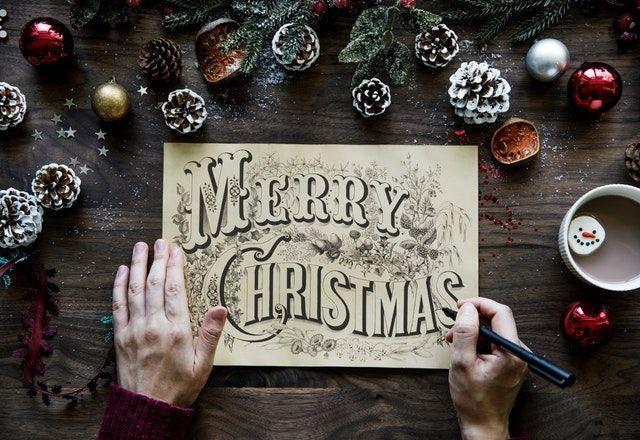 Feliz Navidad 2018. Recomendaciones navideñas.