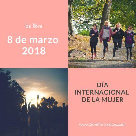 Día Internacional de la mujer 2018