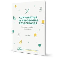 Descargable gratuito Comparativa de pedagogías respetuosas