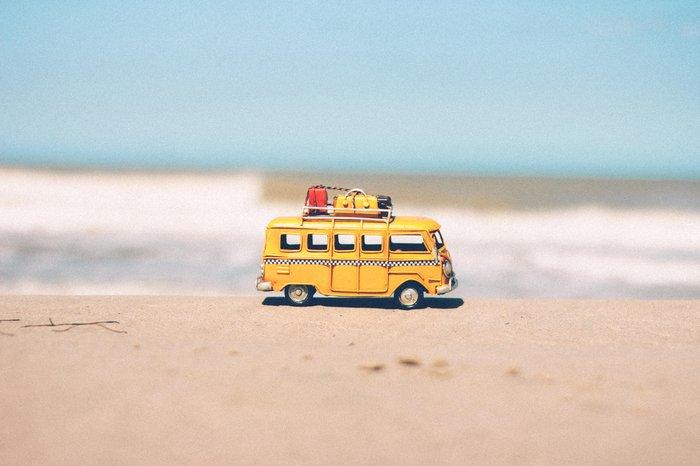 Viajar con niños por España de forma segura: la Costa Blanca