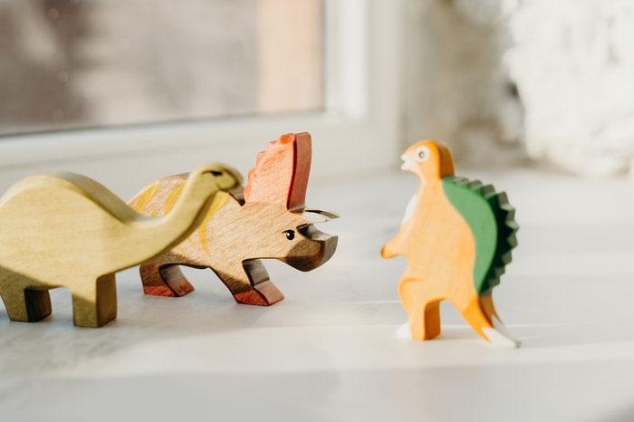 Actividades sobre dinosaurios para niños de primaria