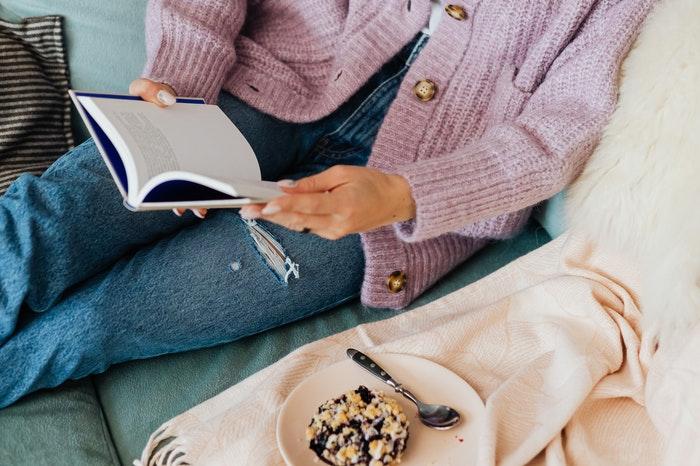 Novelas feelgood españolas para sentirse bien