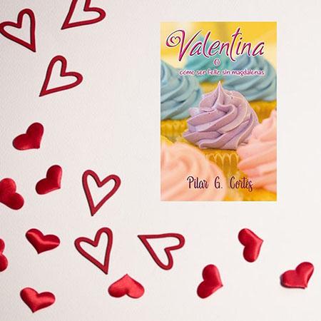 Novelas románticas en español: magdalenas