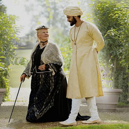 Victoria y Abdul, película feelgood histórica