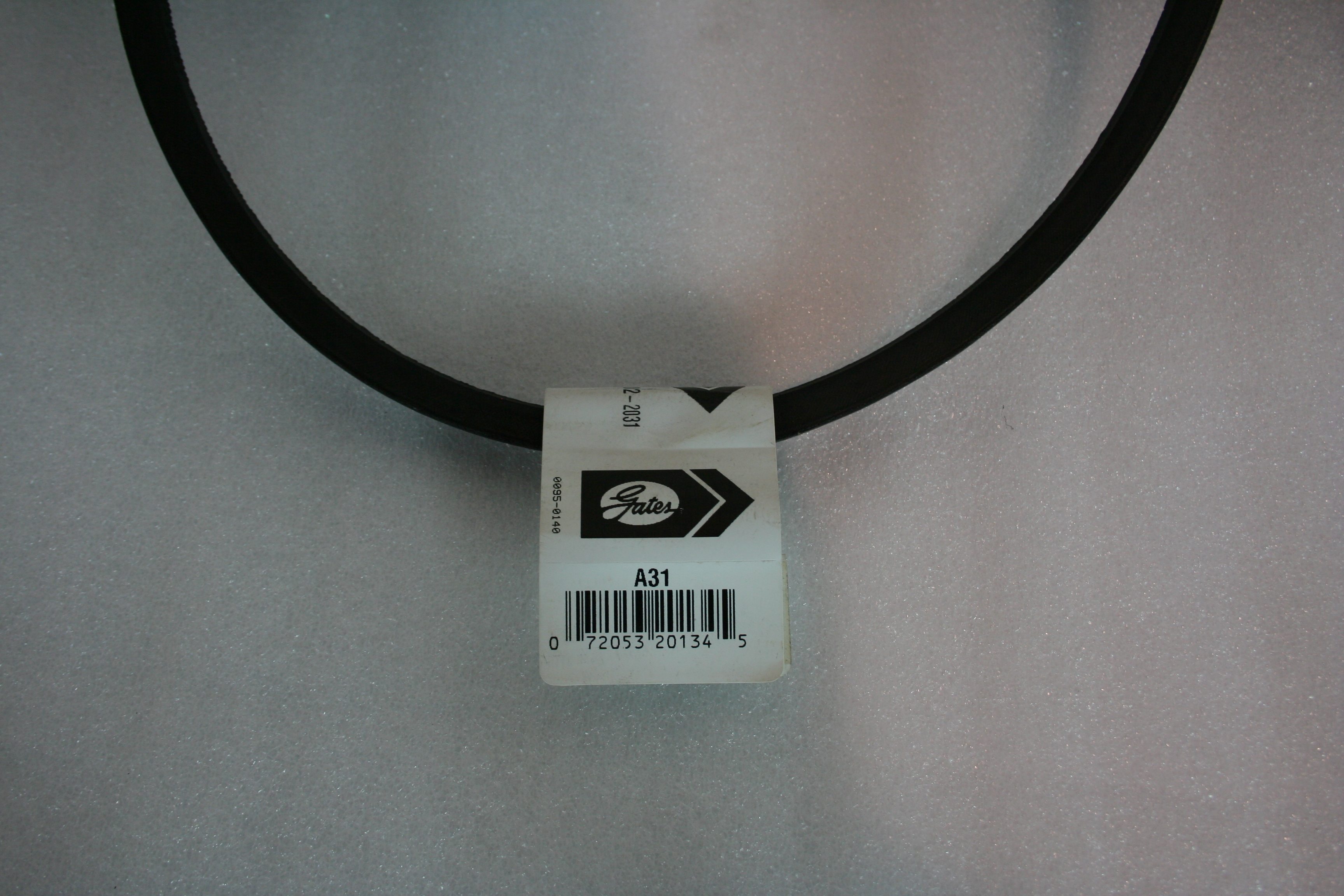 Drive Belt AX30 for Max-Air 35 E-1or E-3 Compressor