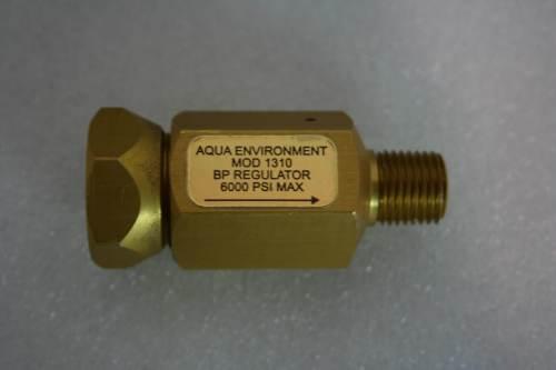Max-Air Non-Adjustable Pressure Valve MA-1310