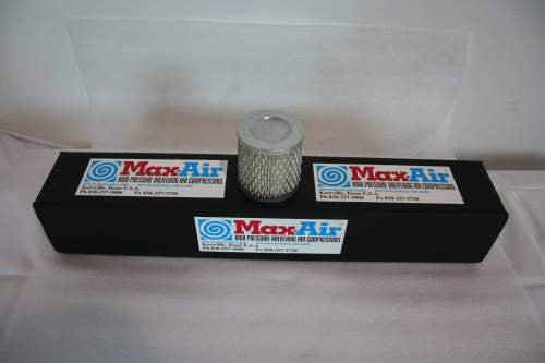 Max-Air 55/90 Intake Filter IF 90