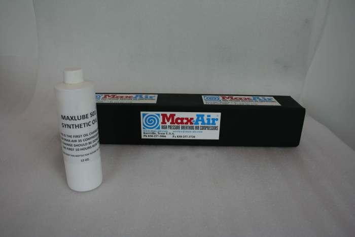Max-Lube 501 12 oz