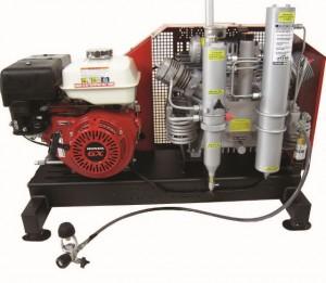 Max-Air 55 STD GH 5000 Air Compressor