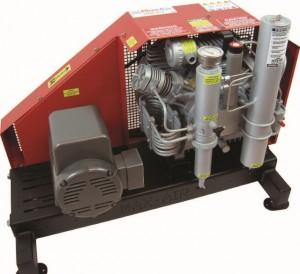 Max-Air 90 STD Electric Single or Three Phase Air Compressor