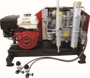 Max-Air 90 STD GH Air Compressor