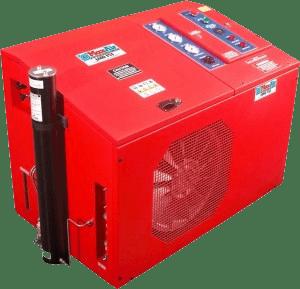 Max-Air 90 SFD-6000 Single or Three Phase