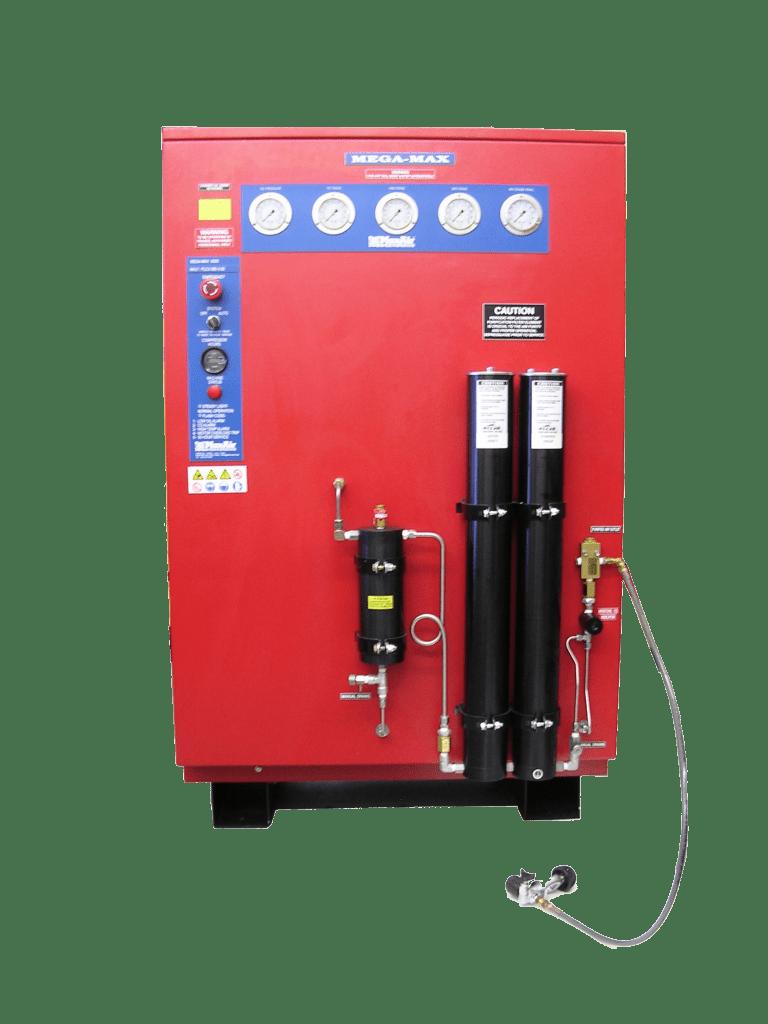 Max-Air Mega-Max Air Compressor