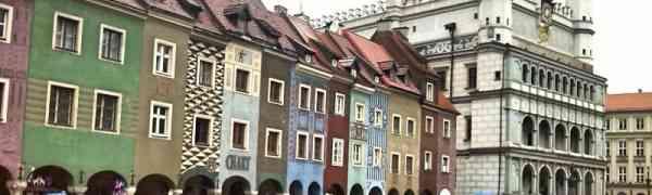Auslandspraktikum in Polen - ein Bericht