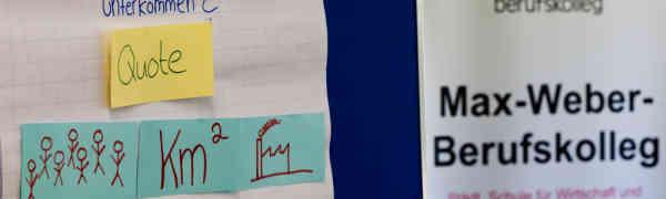 Wie kann ich als Schüler/in europäische Flüchtlingspolitik mitgestalten?!