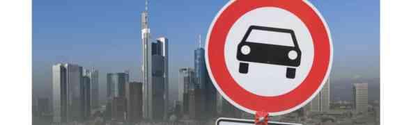 Diesel, Feinstaub und CO2 - Industriekaufleute informieren sich!