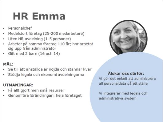 Exempel Emma