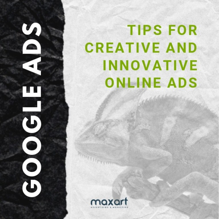 5 Tips to Innovate Your Google Ads