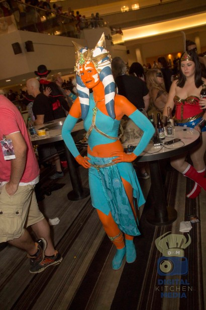 Dragoncon - Star Wars- Asuka