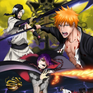Bleach Hell Verse The Movie Poster