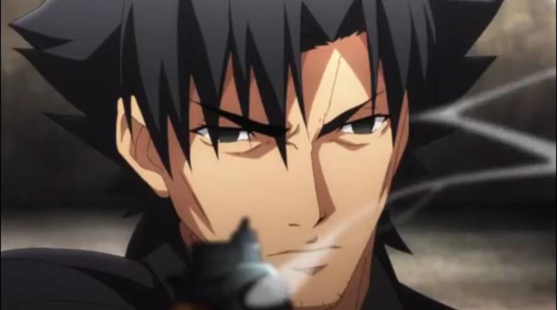 Fate/Zero - Netflix -