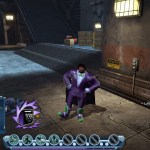 DC Universe - Joker Mentor _ PC Game