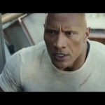 Dwayne Johnson _ The Rock - Rampage