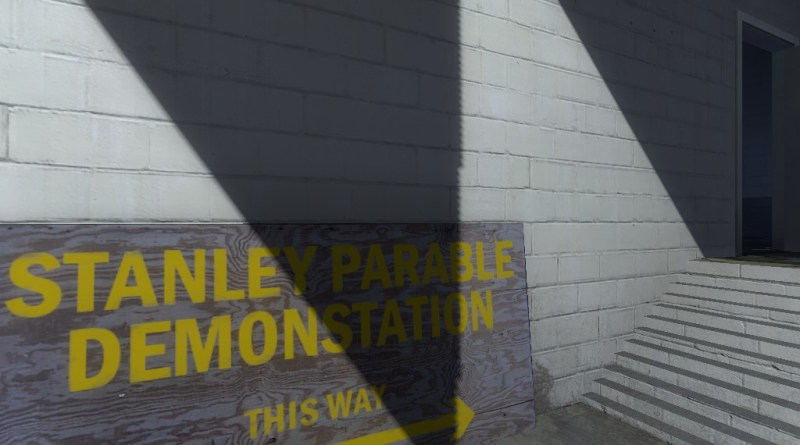 The Stanley Parable - Steam - PC